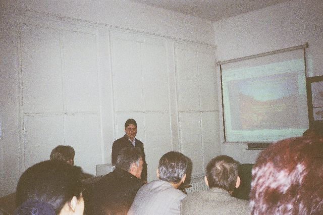 Phd thesis on geomorphology
